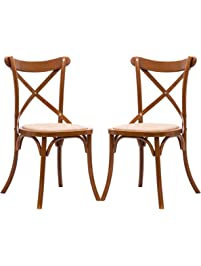 Kitchen Amp Dining Room Chairs Amazon Com