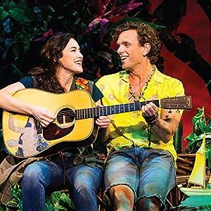 Escape To Margaritaville (Original Broadway Cast Recording)