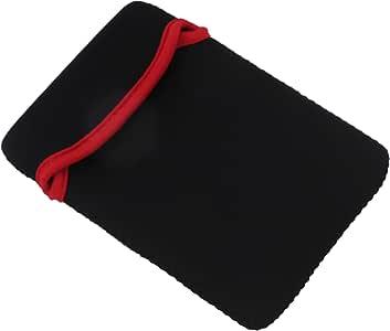 Cushion Case eBook Sleeve Bag For Amazon Kindle 4 4TH GEN Black