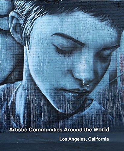 Download Artistic Communities Around the World ebook
