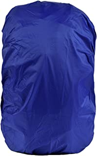 SZHTSWU 2Pcs 30L-40L Backpack Rain Cover Waterproof Rucksack Bag Cover for Outdoor Living Climbing Hiking