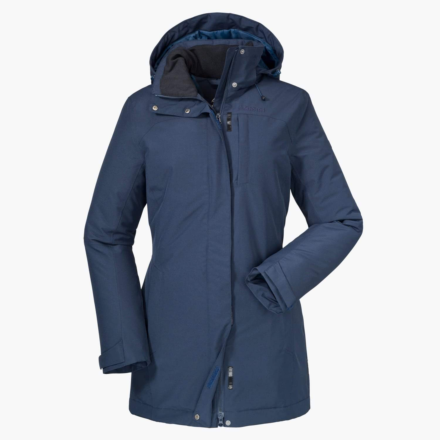 Schöffel Damen Insulated Jacket Portillo Jacken