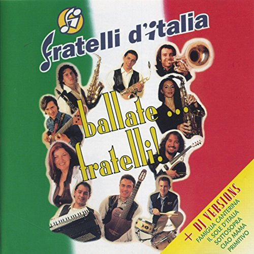 L 39 altalena by fratelli d 39 italia on amazon music for Altalena amazon