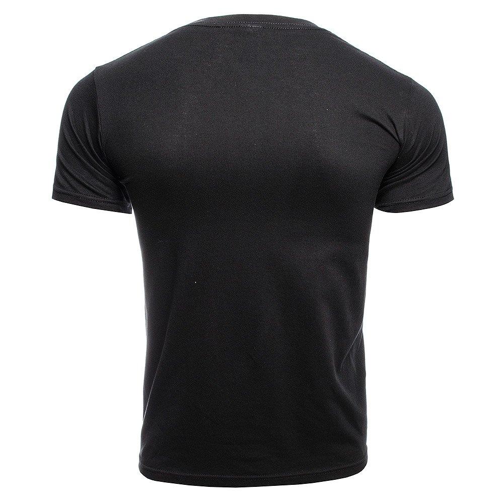 a2903189aa2 Camiseta Pesadilla de Avenged Sevenfold (Negro) - L: Amazon.es: Ropa y  accesorios