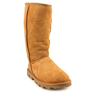 UGG Women's Essential Tall Chestnut Boot