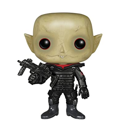 Funko POP TV The Strain Vaun Action Figure: Funko Pop! Television:: Toys & Games