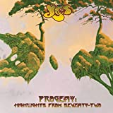 Progeny: Progeny: Highlights From Seventy-Two [3LP Vinyl]