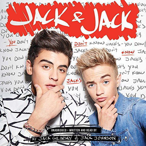 Jack & Jack: You Don't Know Jacks by HarperCollins and Blackstone Audio