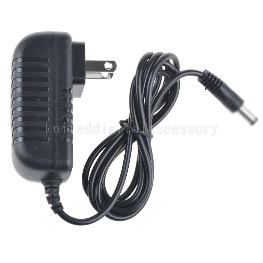 FYL AC Adapter For Sony Alpha NEX-3K SLT-A33L SLT-A55V SLT-A55VL Charger Power Cord