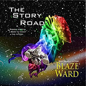 The Story Road Audiobook