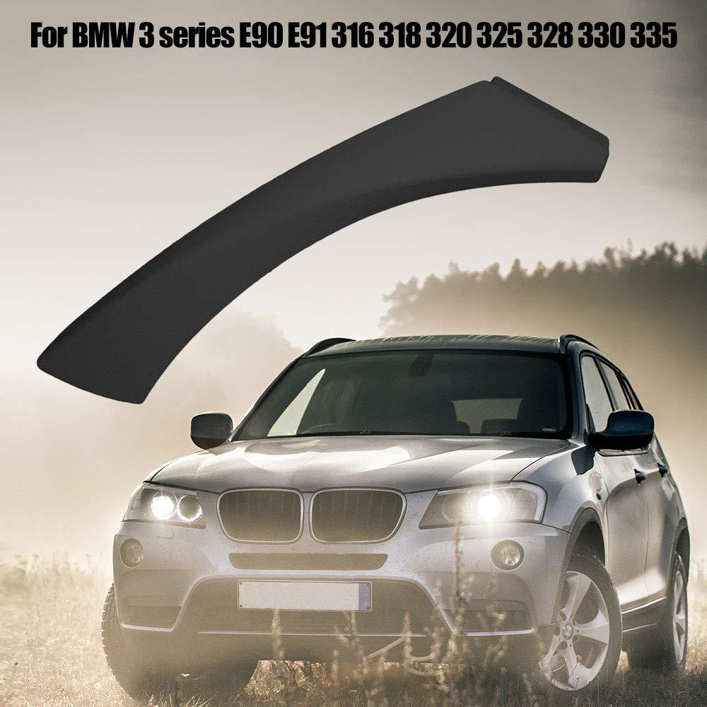 Carrfan Auto T/ürgriff Innent/ürgriff f/ür BMW 3 Series E90 E91 316 318 320 325 328 330 335