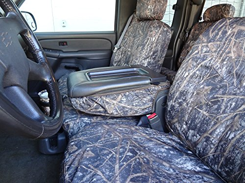 Compare Price Seat Covers For 2004 Chevy On