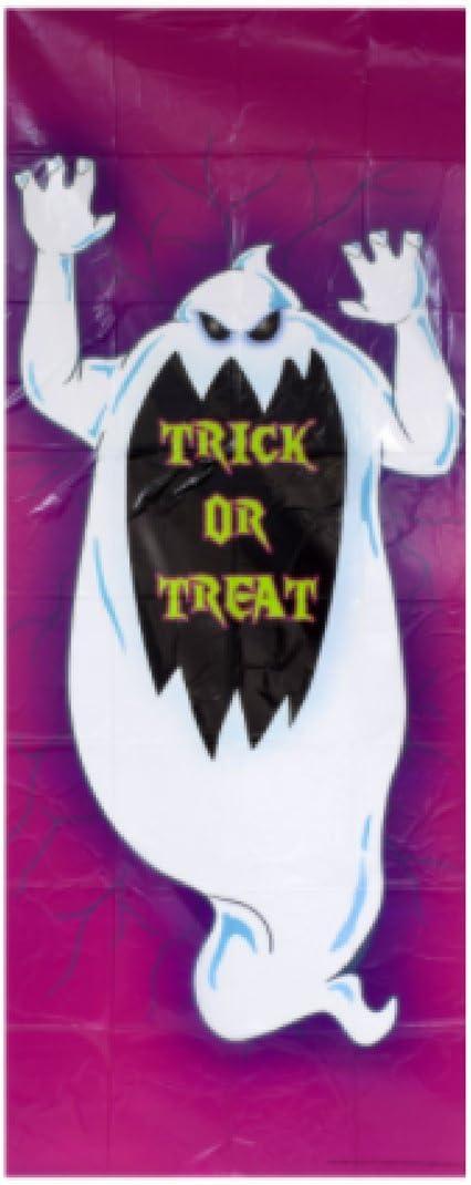 Greenbrier Cubierta para Puerta de Halloween, Truco o Truco ...
