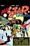 img - for All-Star Comics #5 book / textbook / text book