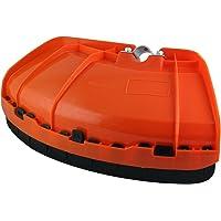 GT Garden Carter de Protection pour débroussailleuse et Multifonction 4 en 1