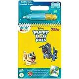 Scentco Water Magic - Reusable Water Reveal Activity Books - Disney's Puppy Dog Pals (Bubble Gum)