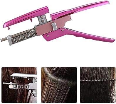 hair extensions equipment