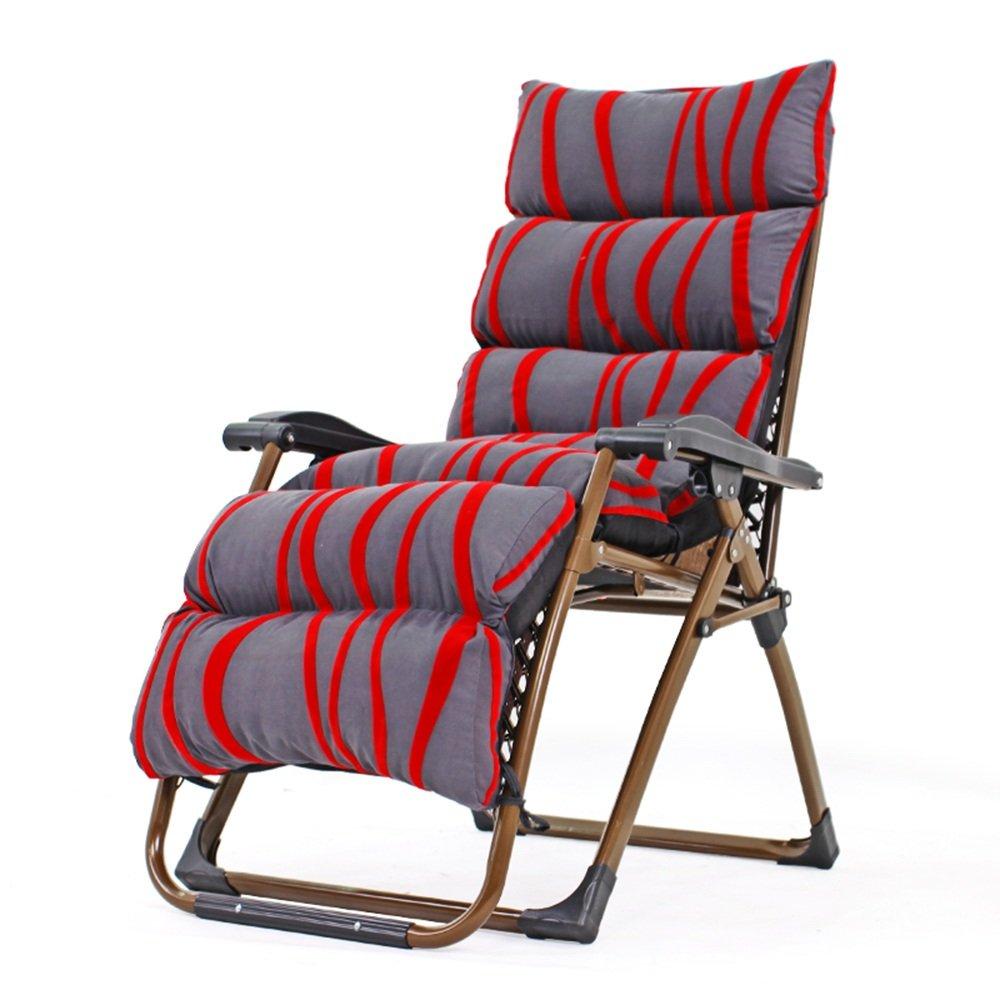 QFFL 家庭用調節可能な補強折りたたみチェア/オフィスシエスタリクライニング/妊娠中の女性老人の背もたれの椅子/実用的な省スペースのラウンジチェア(15色展開) アウトドアスツール (色 : F f) B07F5QZBBY F f F f