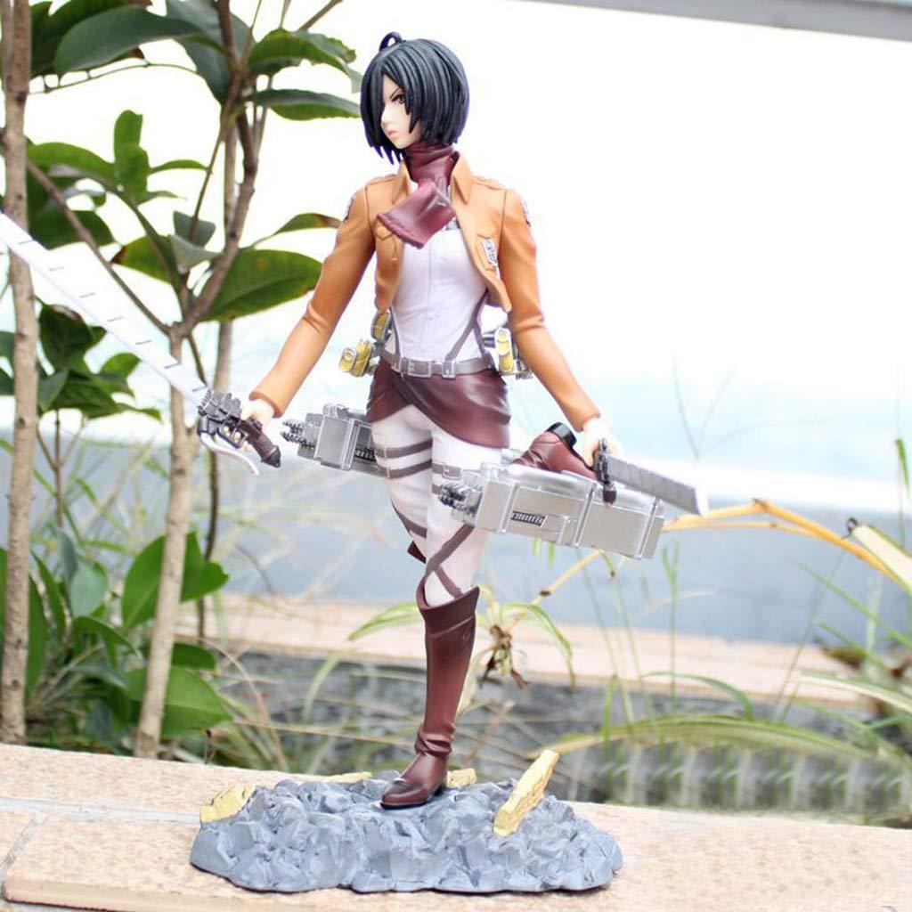 de moda HBJP Modelo Estatua De Juguete Modelo De Juguete Ornamento Exquisito Exquisito Exquisito Decoración Coleccionables   24CM  ahorra hasta un 30-50% de descuento
