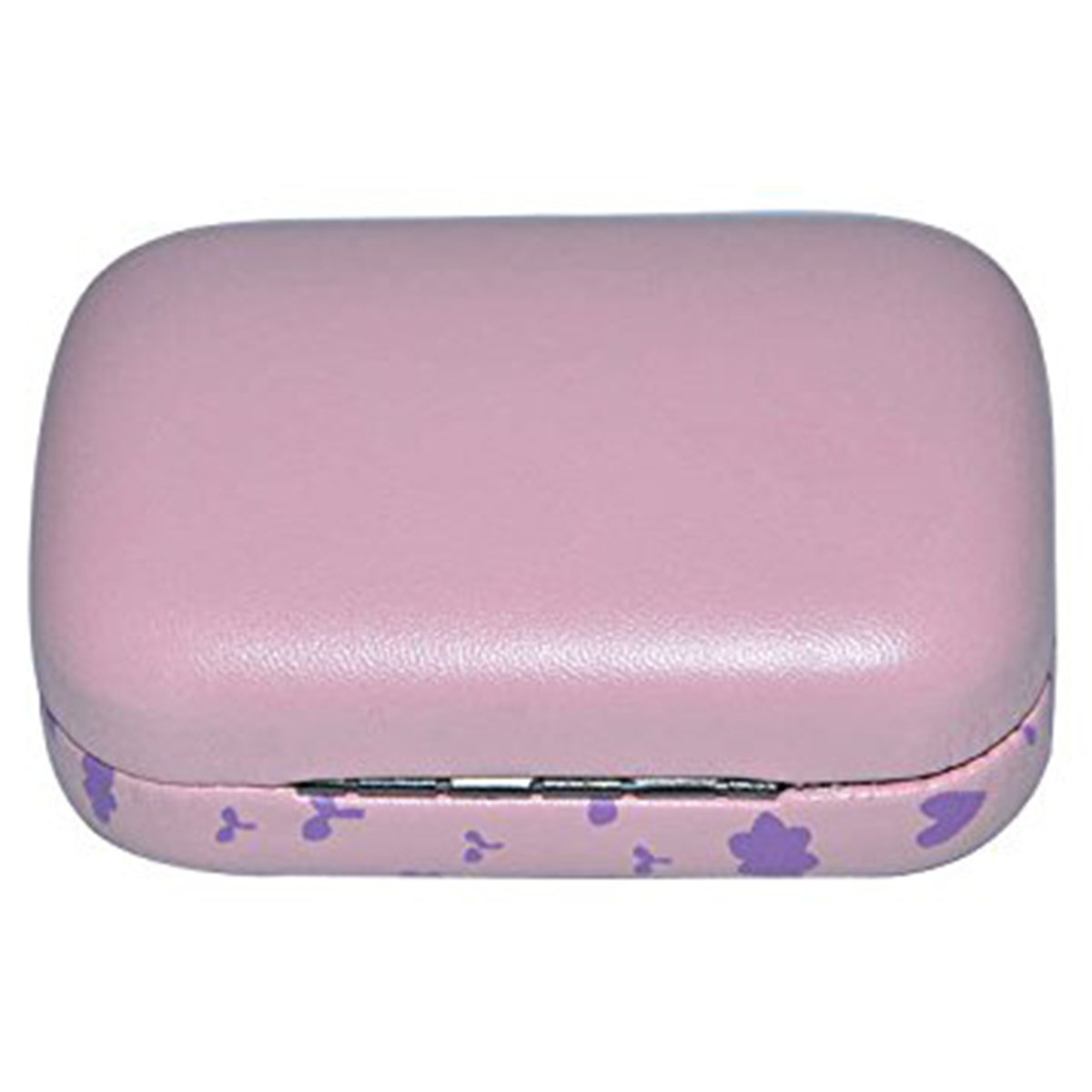 Amazon.com: ROSENICE Contact Lens Case Travel Portable Cute ...