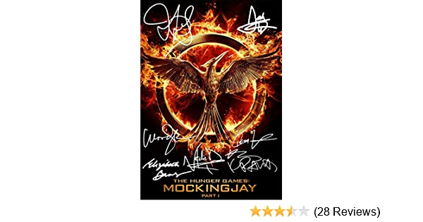THE HUNGER GAMES MOCKINGJAY PART 2 MOVIE POSTER FILM A4 A3 ART PRINT CINEMA