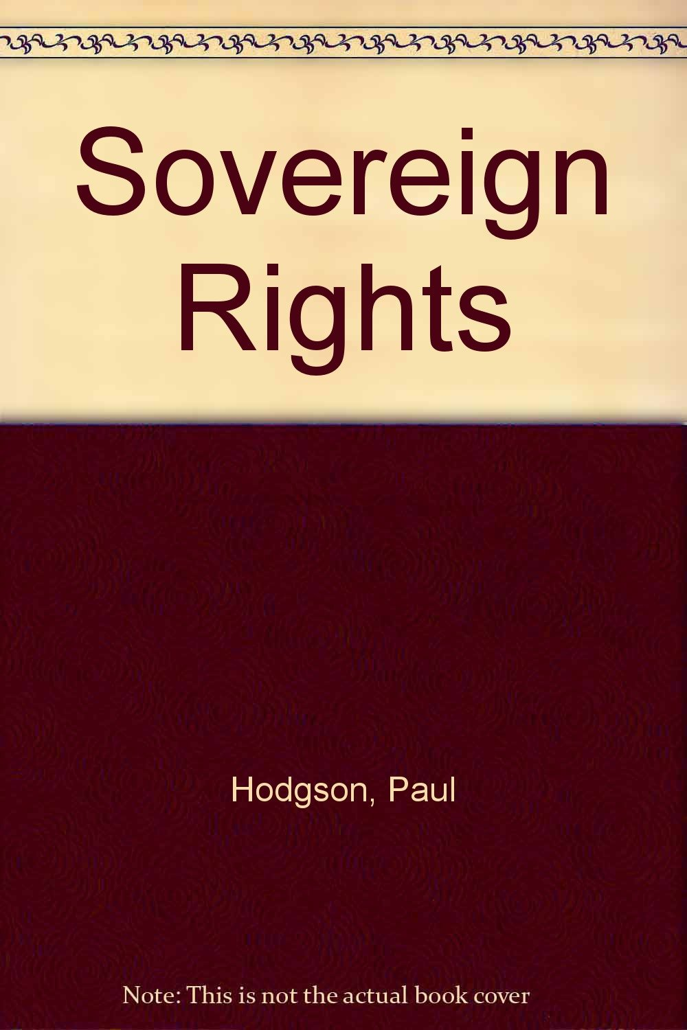 Download Sovereign Rights PDF