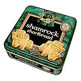 O'Neill's Shamrock Shaped Shortbread in A Tin 80G