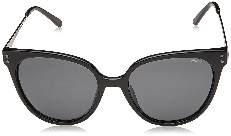 Sunglasses Polaroid Core Pld 4047 /S 0CVS Shiny Black / Y2 gray polarized  lens at Amazon Men's Clothing store: