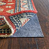 RUGPADUSA RPRO-58 RugPro Low-Profile High Performance Non-Slip Rug Pad, Made in The USA, Safe for All Floors, 5x8-Feet