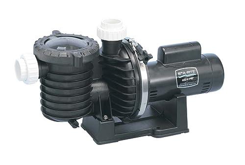 pentair pool pump