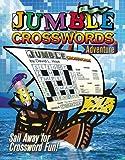 Jumble® Crosswords Adventure