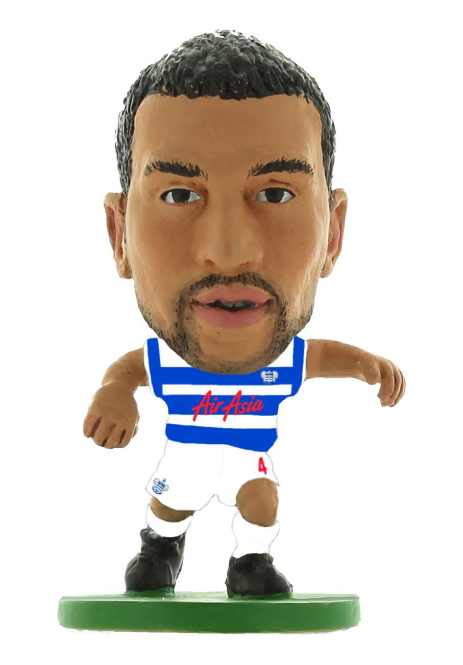Soccerstarz Figura con Cabeza móvil (400911) Unknown