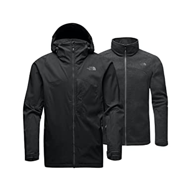 962e6f5fb58f Image Unavailable. Image not available for. Color  The North Face Gambit  Triclimate Mens Insulated Ski Jacket ...