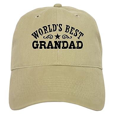 Grandad Birthday Hat, Grandad Birthday Gift, Grandad Birthday