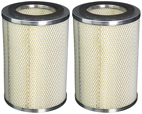 Killer Filter 104-5010 Filter Element Replacement for Gast Ac393 Pack of 6