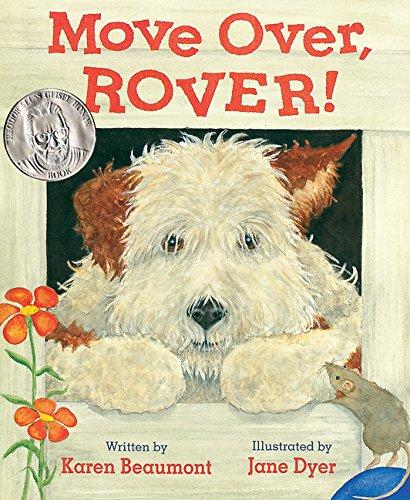 Move Over, Rover! ebook