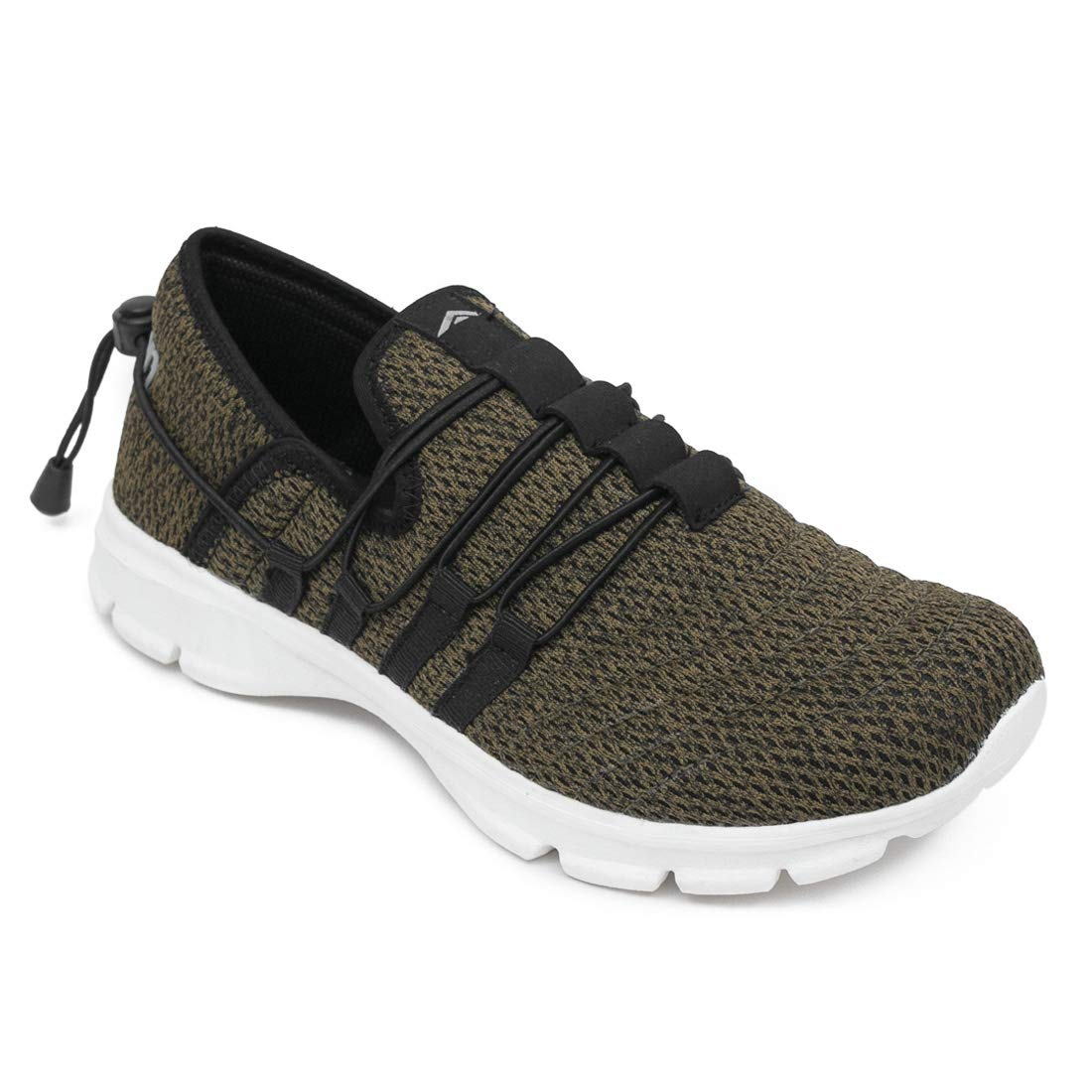 Buy ASIAN Prime-05 Mehandi Sports Shoes