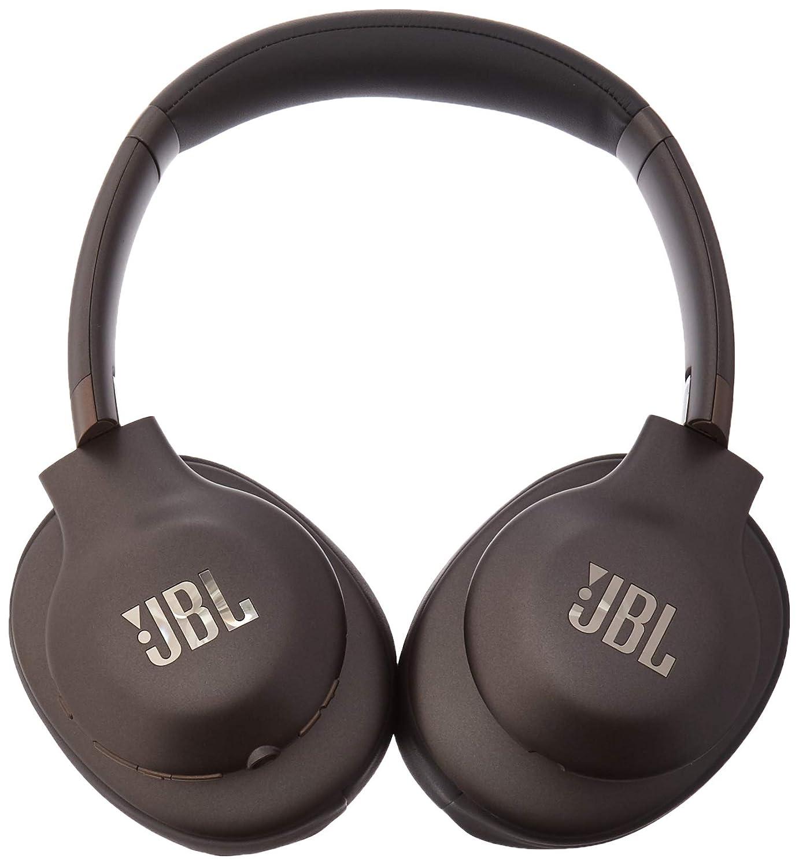 81319e7dc7e Amazon.com: JBL Everest-710 Everest 710 Over-Ear Wireless Bluetooth  Headphones (Gun Metal), Gunmetal: Electronics
