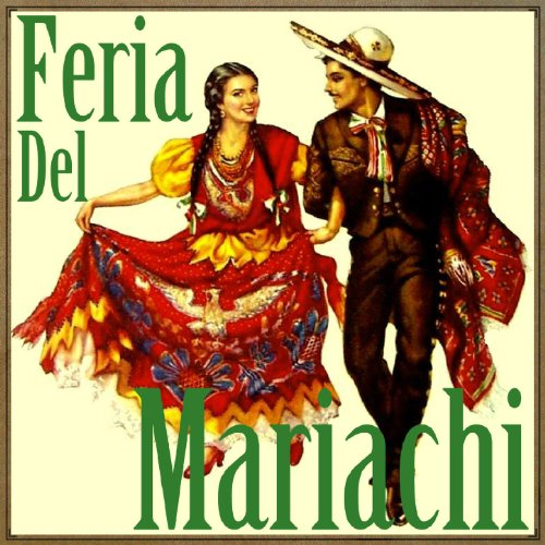 ... Feria del Mariachi