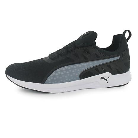 PUMA Scarpe Da Ginnastica Sneakers Uomo Nero Sport E Tempo Libero