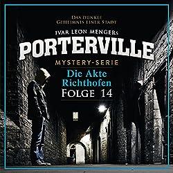 Die Akte Richthofen (Porterville 14)