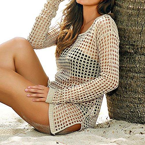 Diamondo Sleeve Swimsuit Bikini Swimwear