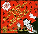 Living Dead Spooky Doll's by Candy Spooky Theater