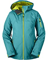 Eddie Bauer Women's Neoteric Insulated Jacket
