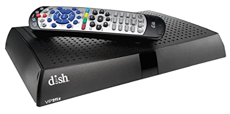 Review DISH Solo HD Receiver