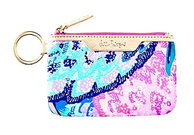 on sale e7f3d 8b973 Lilly Pulitzer Women's Key Id Case