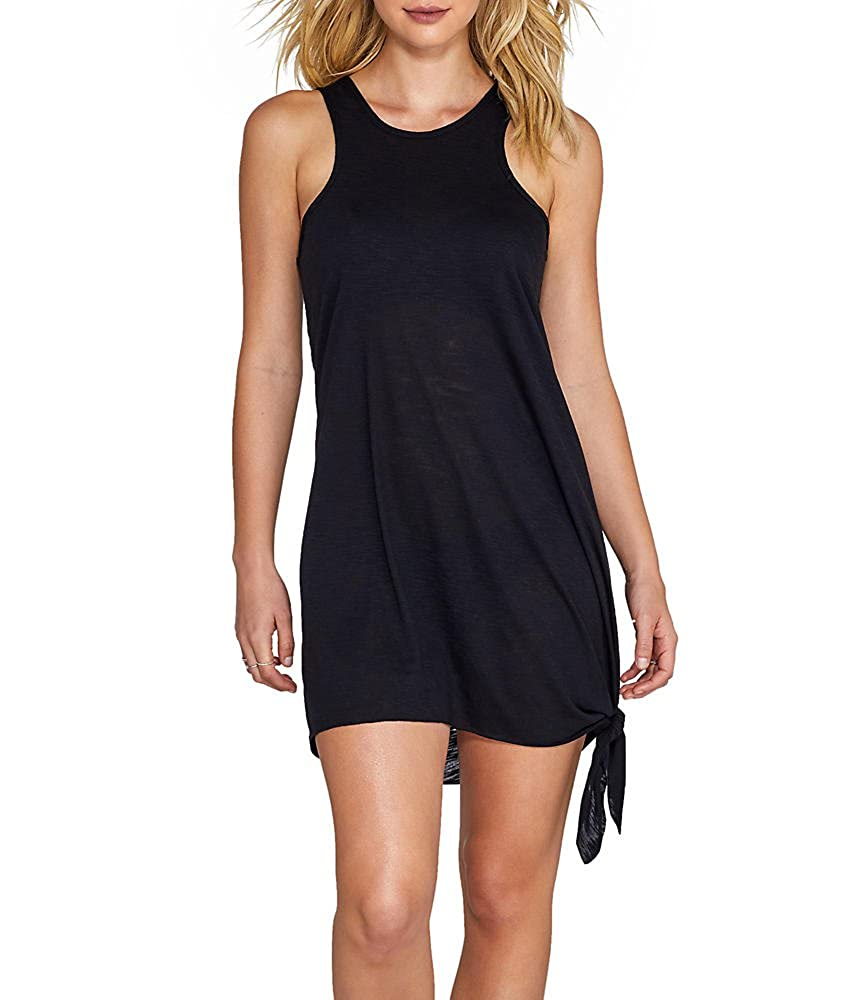 7c1f1c7c5a Becca by Rebecca Virtue Women's Breezy Basics Dress Cover-Up at Amazon  Women's Clothing store: