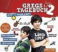 Gregs Film-Tagebuch 2 - Gibt's Probleme?: Filmhörspiel. (Gregs Tagebuch, Band 2)