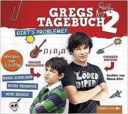 gregs tagebuch 2 film