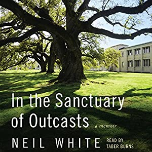 In the Sanctuary of Outcasts Unabridged Audiobook